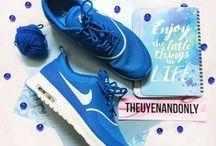 Sneaker Addict!