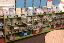 Organizing the Classroom / Teacher ideas for organizing the classroom. / by Lety Miranda