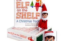 Elf On The Shelf / by Flag Lady Gifts