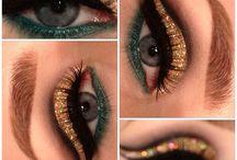 Smincken / Make up