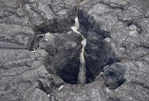 Sinkhole in Florida / Florida Sinkholes