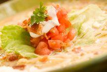 soups & stews / by Jonni Gonzales