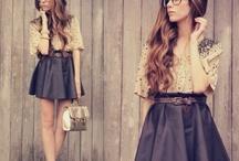 S. / Outfit che ispirano