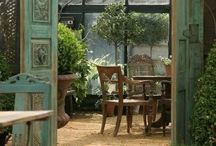 Conservatory, Gardenroom & Sunroom... / Great Rooms...