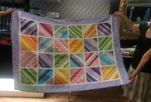 Maberley Quilter's projects / A small quilters group of approximately 20.  Located in North Brisbane, Queensland Australia.