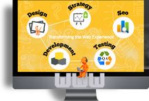 Web Development / Open Source Technologies is one of the leading web development organization which provides web designing & development services on multiple domains and also provide website maintenance service at affordable price.