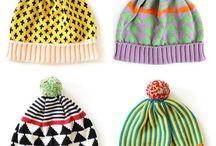Kiddies knitwear