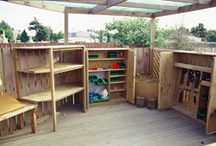 carpentry zones for Playcentre