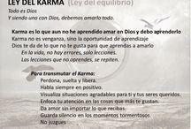 Karma y Darma