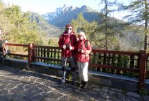 Vysoké Tatry / o horách, túry, foto