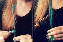 capelli da rock star