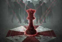 обитель зла/resident evil