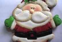 Сhristmas cookies