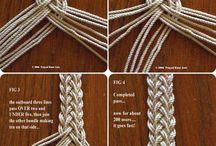 braiding arts&crafts