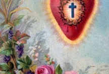 Sacred Heart of Jesus / and all that I love