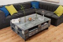 Möbel und anderes