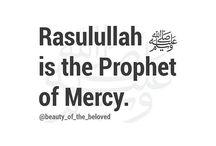 Prophet sayings