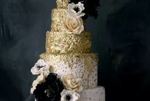 Wedding Cakes // Our Wedding Dreams / by Erica Hildebrandt