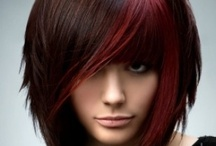 Fashion, Hair & Makeup