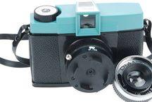 Photo Pinhole Camera / About DIY cameras og cheep Cameraes