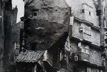 Très vieilles maisons