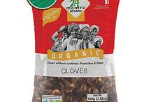 Buy Online 24 Mantra Organic Cloves (Whole) from USA