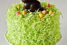 Easter / Everything that has to do with the holiday of Easter and children!