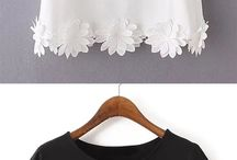 Blouse, top, shirt