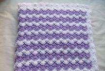 Crochet / by Mary Lynch