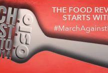 March against Monsanto / March against Monsanto
