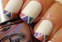 Nails / Nails / by KiwisGirl