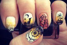Mani / My nail art