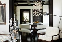 Living Room Ideas / by Jill Harrison