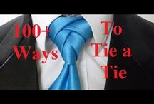 Professional Dress / Tips on what to wear for interviews, careers, etc. / by MSU Graduate School