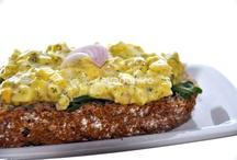 Sandwich&Bruscheta