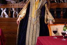 historical dresses / fashion, Baroque, Rococo, art Nouveau, Renaissance, Empire, Biedermeier. Рококо, барокко, модерн, ренессанс.