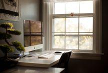 Interior | Inspirational Workspaces / Minimal design, maximum impact