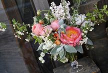 Wedding Ideas / by Cathy Rader