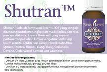 Young Living Shutran Essential Oils