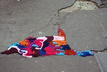 street art / by Eleonora Simonti