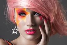 Makeup - Fashion/Photographic