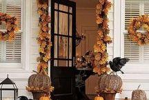 seasonal / by Laurel Walker