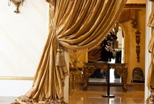 Swags & Tails | Window Treatment Inspiration