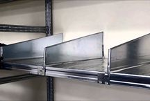 SCAFFALATURE / vendita online scaffali metallici industriali e commerciali