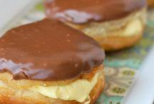desserts / by Angela Lopez