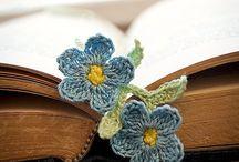 fiori a uncinetto