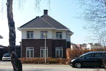 Bouw huis