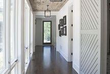 Corridor ideas