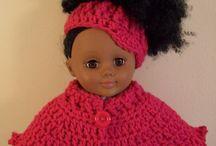 Dolls / Baby dolls clothes