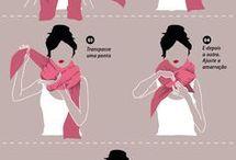 Sjaal ideeen